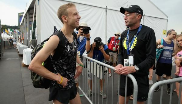 Alberto Salazar used prescription drugs to boost athlete performance