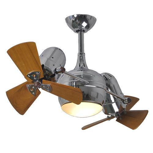 """Found it at Joss & Main - Draco 41"""" Ceiling Fan with Wall Remote"""