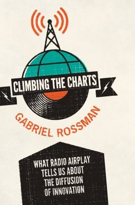 """Despite the growth of digital media, traditional FM radio airplay still remains the essential way for musicians to achieve commercial success. """"Climbing the Charts"""" examines how songs rise, or fail to rise, up the radio airplay charts."""