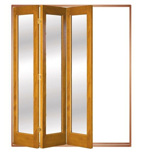 Fantastic Glazed Room Ider Available With 3 Folding Door