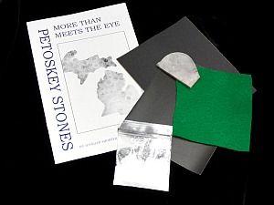 Petoskey Stone Polishing Kits - Grandpa Shorter's