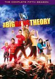The Big Bang Theory: The Complete Fifth Season [3 Discs] [DVD]