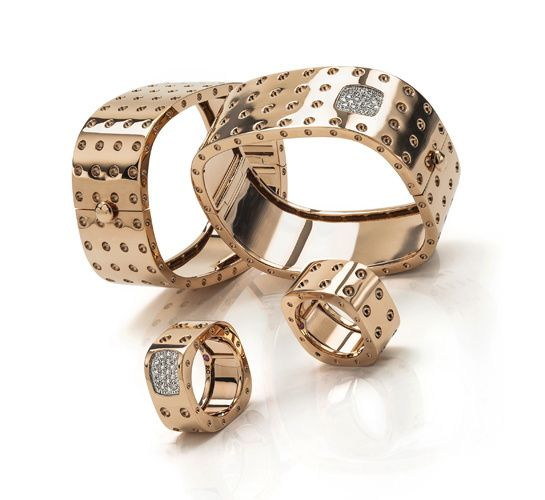 """The New Collection ' Pois Et Moi """"From Roberto Coin"""