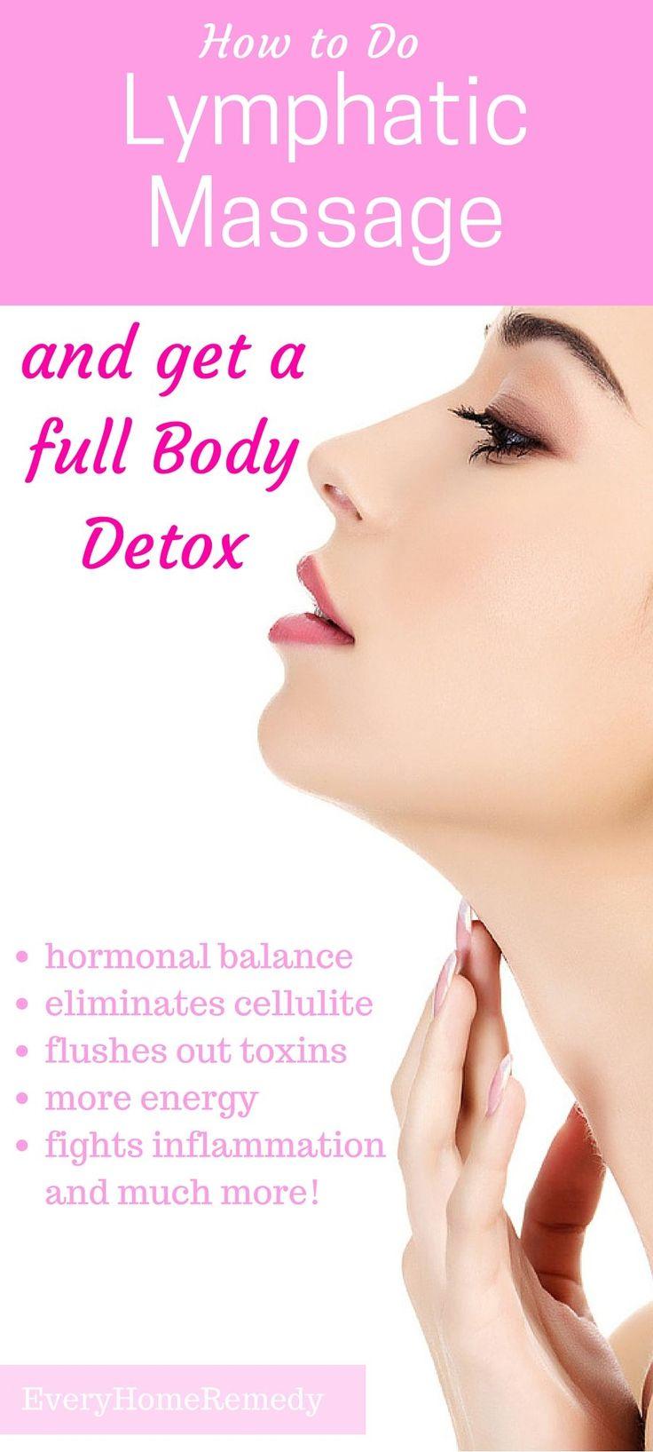 33 Bedste sundhedsorgan Brushing, Dry Brushing Skin-4394