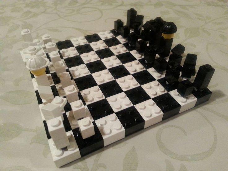 210 best lego images on pinterest lego lego craft and lego ideas. Black Bedroom Furniture Sets. Home Design Ideas