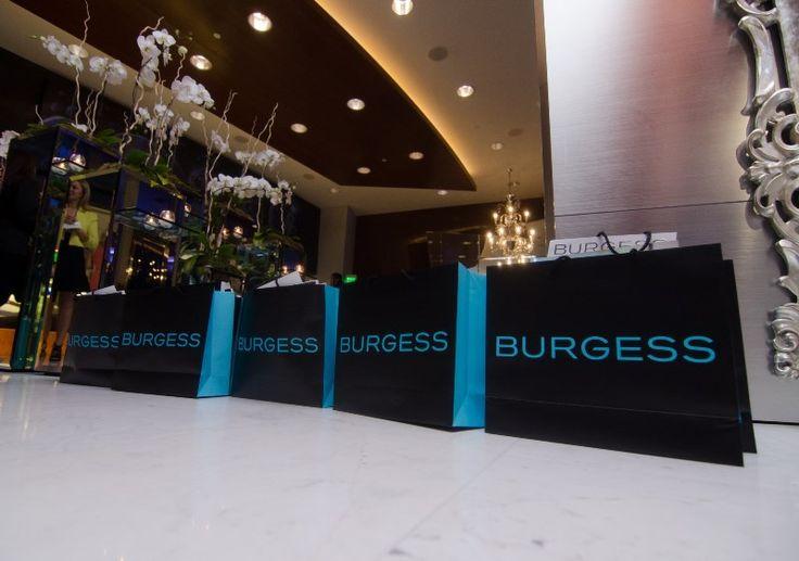 Luxury Lifestyle Showcase at Jade Ocean - Burgess Yachts