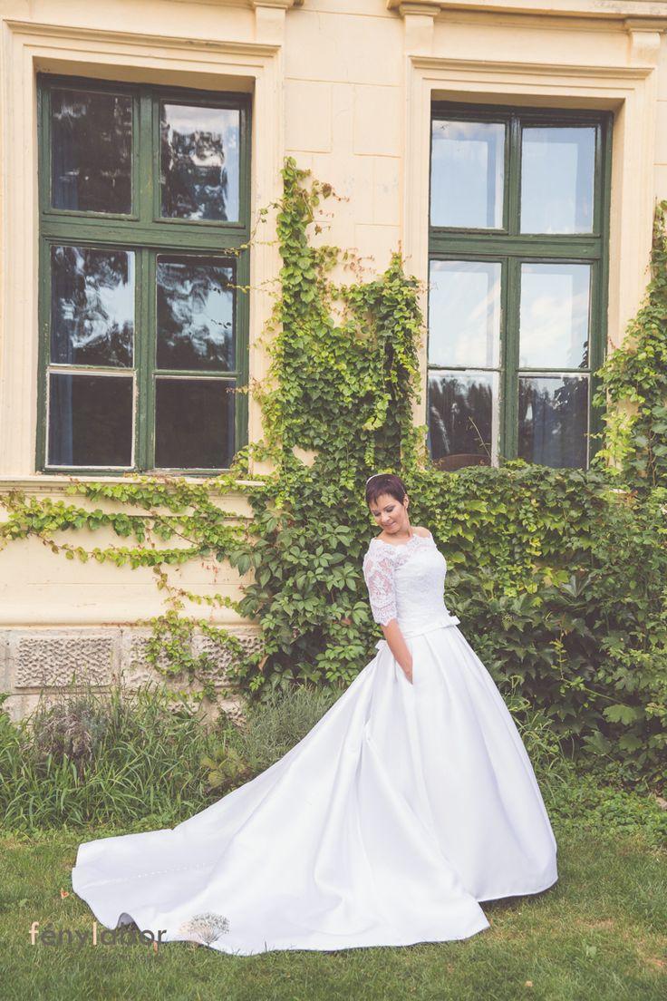 La Mariée- Baronda