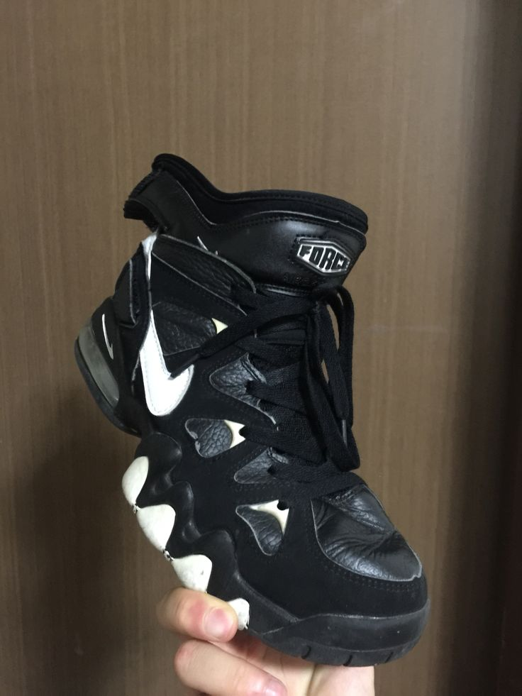 Nike air max strong 2