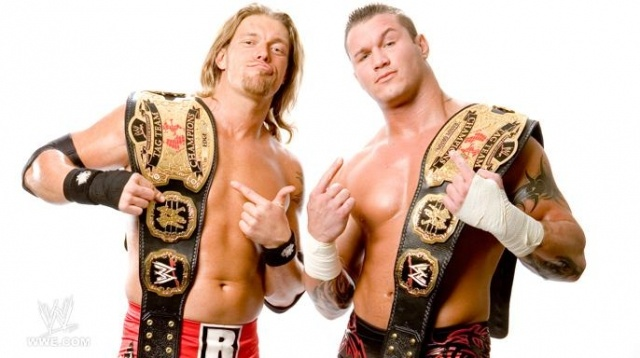 11 best images about rated rko edge randy orton lita on - Wwe rated rko wallpaper ...