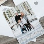 The TomKat Studio: Our 2014 Shutterfly Christmas Cards…