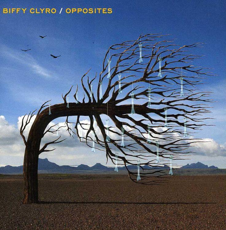 Biffy Clyro - Opposites: Deluxe