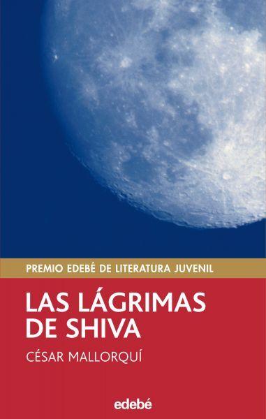 'Las lágrimas de Shiva' de César Mallorquí Del Corral. #NubicoPremium #Ebooks #VueltaAlCole http://www.nubico.es/premium/ebooks-de-cesar%20mallorqui%20del%20corral-47169/las-lagrimas-de-shiva-cesar-mallorqui-9788468309675