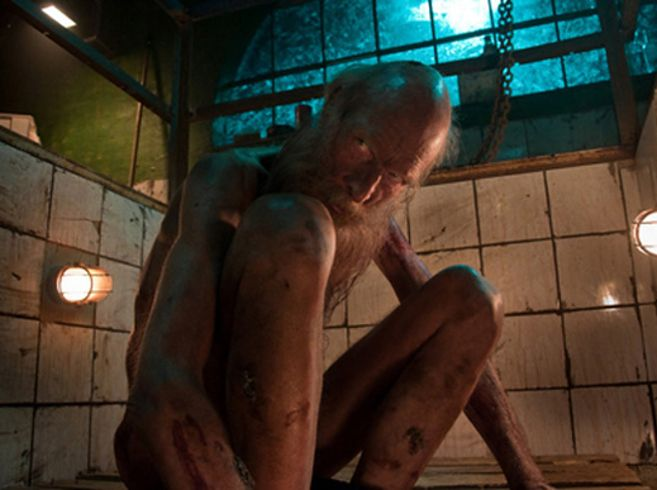 Rare Exports: A Christmas Tale   14 Christmas Horror Movies To Watch This Holiday Season