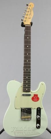 Fender Classic Player Baja '60s Telecaster Electric Guitar