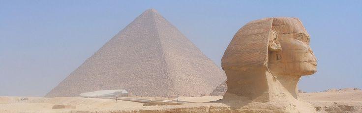 Onderzoekers staan op het punt geheime kamer te vinden in Grote Piramide. Wat gaan ze aantreffen? - http://www.ninefornews.nl/onderzoekers-punt-geheime-kamer-piramide/
