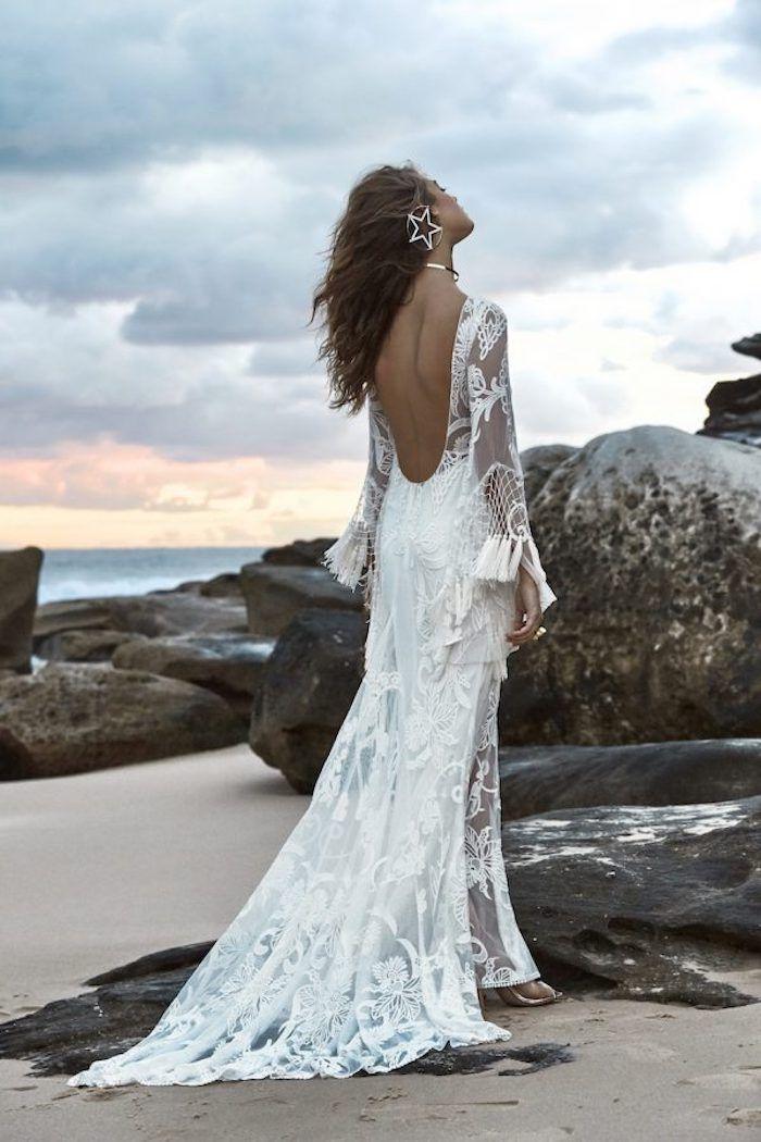 1001 Ideas For The Boho Beach Wedding Of Your Dreams Boho