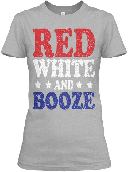 e9eb72e0 Red white and booze   4th of july   Pinterest   4th of July, Red and ...