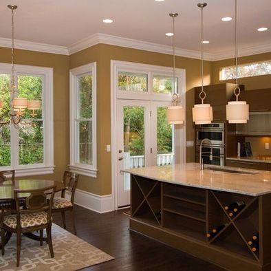 Kitchen Wall Color 57 best kitchen remodel - colors images on pinterest | cream