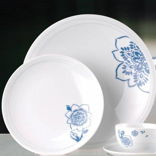 Kütahya Porselen Zeugma 8 Kişilik 32 Parça Sıriçi 3438 Desen Yemek Takımı 169 tl turkey. China DinnerwareBone ... & 18 best Bone China Dinnerware images on Pinterest | Bone china ...