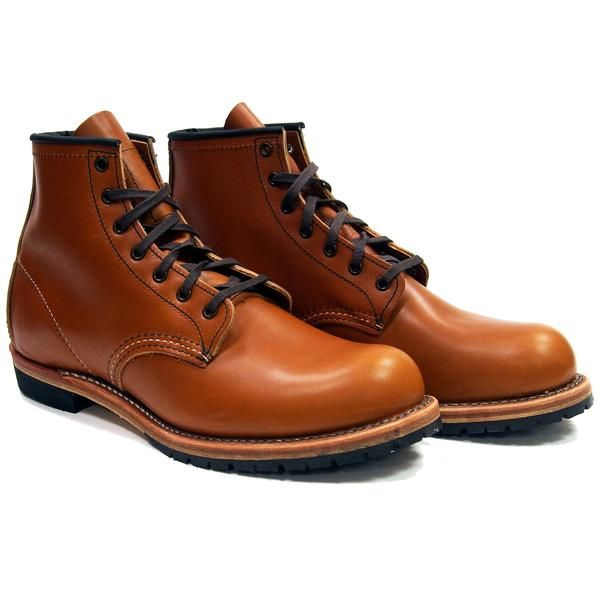Red Wing Heritage Beckman Round Toe Boots 9013