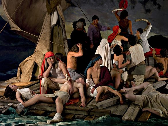 51 best images about tableaux vivant/remake on Pinterest | The ...