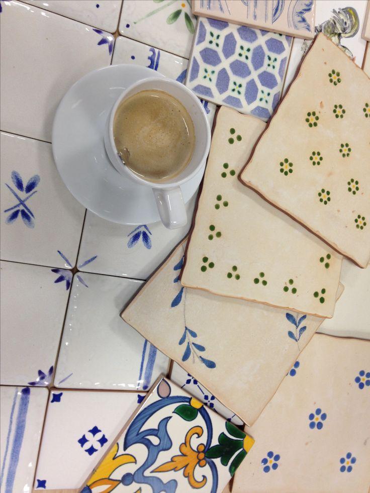 Dejte si s námi u nás kávu :-)