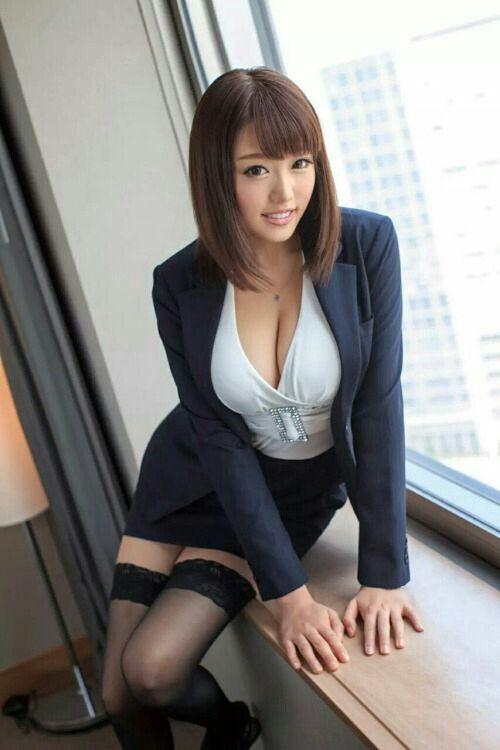 80d700cd536b67 Beautiful Asian Women, Office Stockings, Sexy Stockings, Office Ladies,  Nylons, Japan