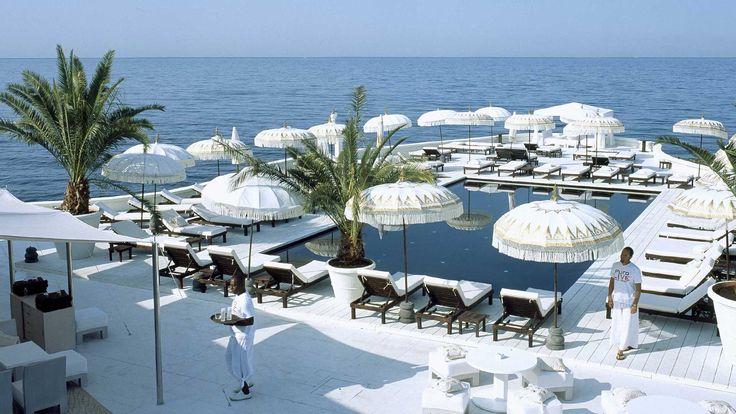 #VIP #Treat #BeachClub #Palma #Mallorca #PuroBeach September 2016