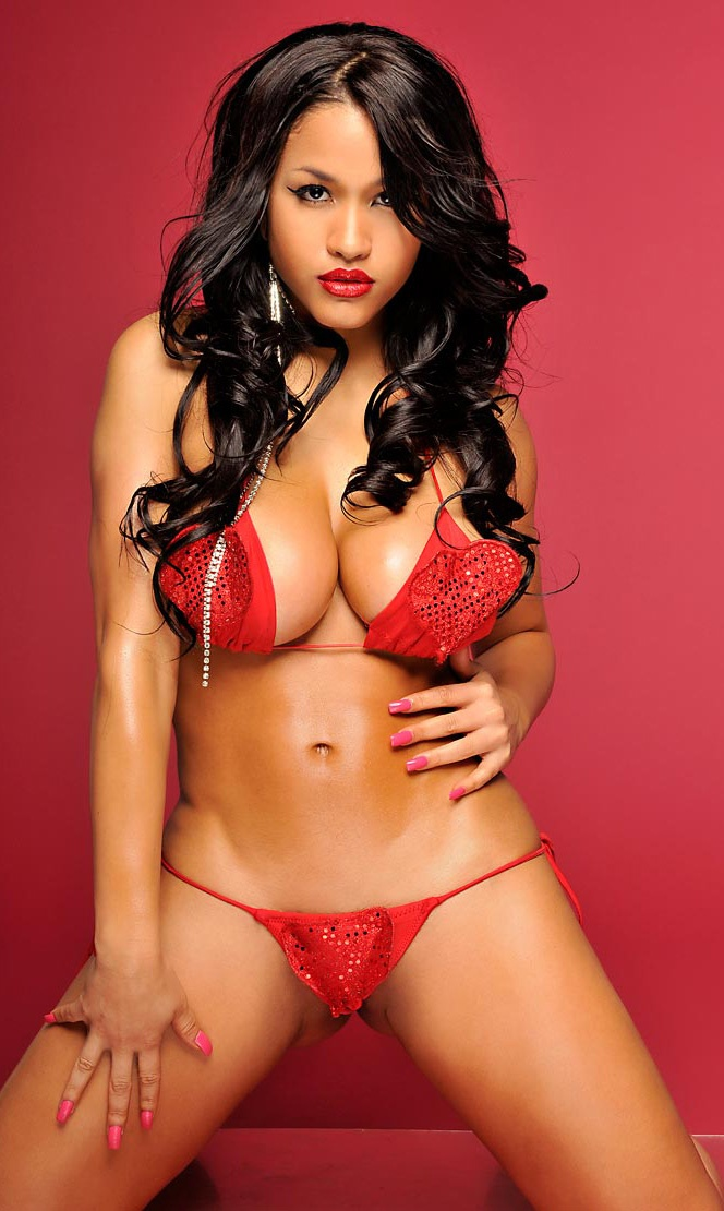 Me, Rosa acosta model agree, rather