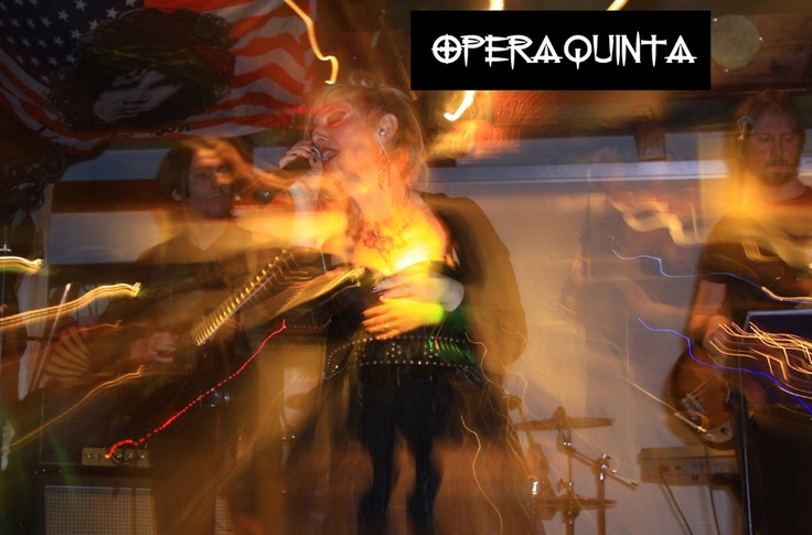 Welcome to OperaQuinta  www.operaquinta.com