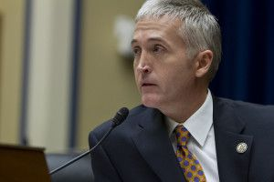 "Trey Gowdy: Obama Administration ""Changing Names"" & ""Creating Aliases"" To Hide Benghazi Survivors"