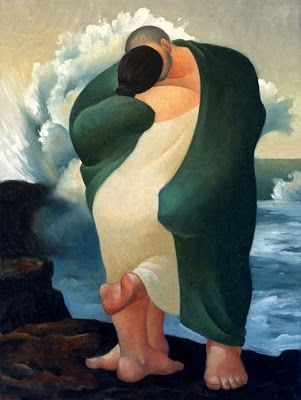 Fernando Botero....love this
