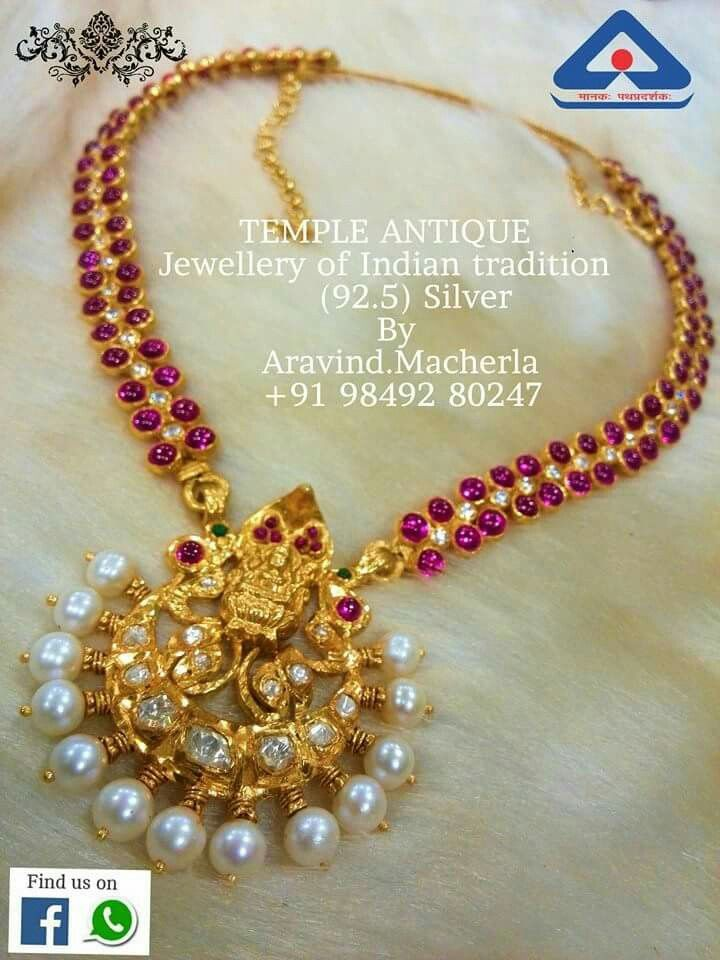 Jewellery of Indian Tradition