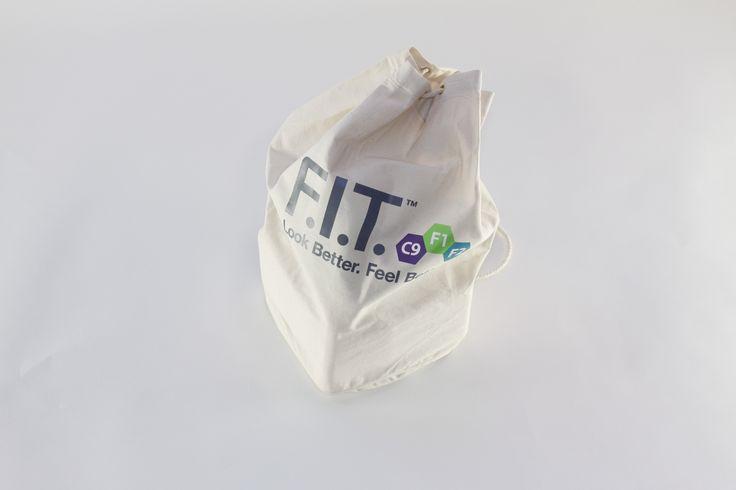 KI403 - Tengerészzsák F.I.T.