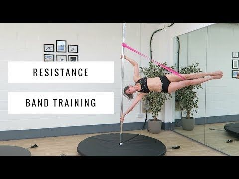 Bodyweight Strength Training for Pole | PoleFreaks - YouTube
