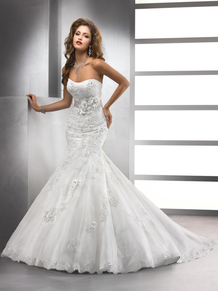 wedding dresses sottero and midgley hartley 2013
