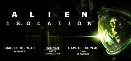 Alien: Isolation on Steam