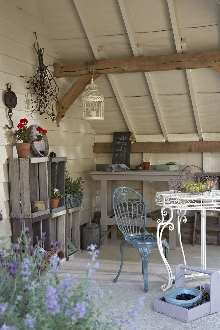 12 best shed colours images on Pinterest   Backyard ideas, Garden ...