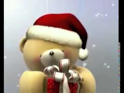 Un Besito para Ti Feliz Navidad