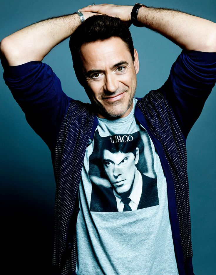 """""""Two big movies opened the Toronto Film Festival 2014 – one starring Robert Downey Jr (""""The Judge""""), and the other starring Al Pacino (seen on Downey's shirt.) """"The Humbling"""" """" In 1993 Robert lost the Academy Award for Best Leading Actor (Chaplin) to..."""