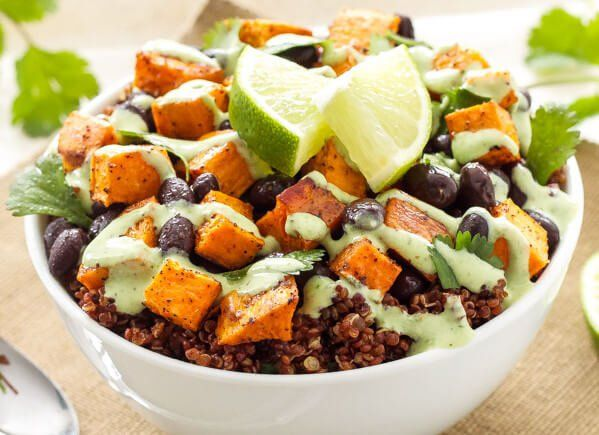 The 43 Best Post-Workout Meals for Faster Results - Dr. Axe