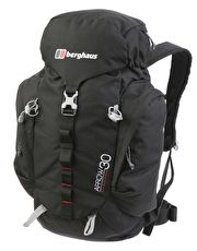 Berghaus Arrow 30 Rucksack The Berghaus Arrow 30 rucksack is a great daypack with large side pockets for storing essentials or water bottles up to 1 litre in size http://www.MightGet.com/january-2017-13/berghaus-arrow-30-rucksack.asp