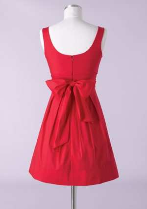 The 43 best wallets to do list images on pinterest creative ideas love this red dress with a big ol red bow in the back fandeluxe Gallery
