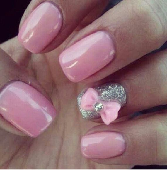 149 best Uñas images on Pinterest   Nail art, Nail design and ...