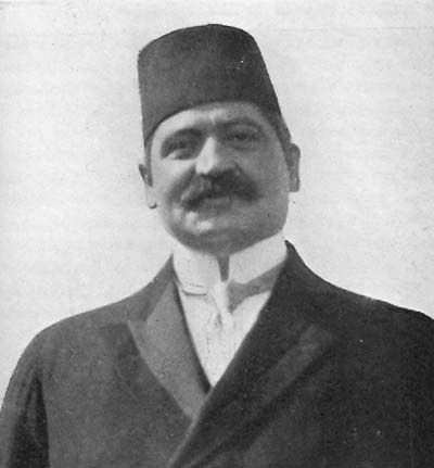 Talat Pasha: As grand vizier of the Ottoman Empire, he ordered the Armenian…