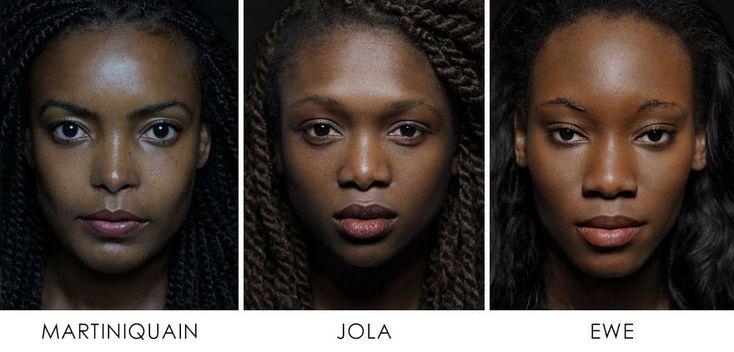 This Project Proves That Beauty Has No Nationality http://www.boredpanda.com/the-ethnic-origins-of-beauty-women-around-the-world-natalia-ivanova/