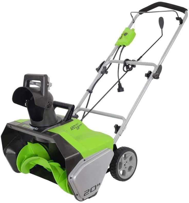 Item specifics     Condition:        New: A brand-new, unused, unopened, undamaged item in its original packaging (where packaging is    ... - #PowerEquipment https://lastreviews.net/outdoor/outdoor-power/13-amp-outdoor-power-equipment-corded-manual-electric-snow-removal-blower/