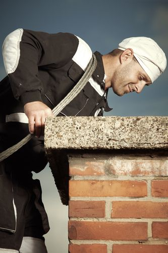 If you have noticed dark stains on the exterior brick of your chimney then call PCS to apply a coat of ChimneySaver the first product developed specifically for chimneys, to make sure that it doesn't happen again. http://houston-chimneycleaners.com/2017/07/29/they-call-it-chimneysaver-for-a-reason/