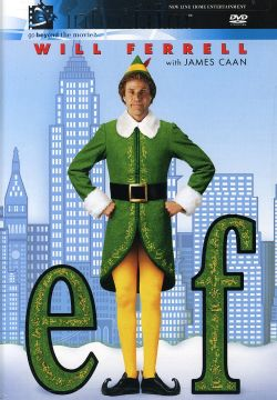 Elf (DVD) - Overstock™ Shopping - Big Discounts on General Children's Movies
