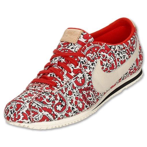 new styles 79fe5 f4b4f Nike Lady Cortez Liberty smithland.co.uk